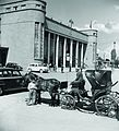 19 May Square, Ankara Railway Station, 1940s (16664879068).jpg