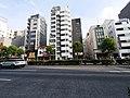 1 Chome Kanda Jinbōchō, Chiyoda-ku, Tōkyō-to 101-0051, Japan - panoramio (119).jpg