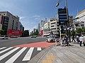1 Chome Kanda Jinbōchō, Chiyoda-ku, Tōkyō-to 101-0051, Japan - panoramio (63).jpg