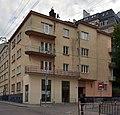 1 Tiutiunnykiv Street, Lviv (02).jpg