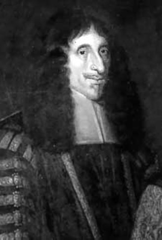 John Campbell, 1st Earl of Loudoun - The Earl of Loudoun.