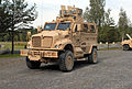 1st AD Military Police Build Knowledge About MRAP Vehicles DVIDS209198.jpg