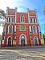 2. Будинок органної та камерної музики (костел); Рівне.JPG