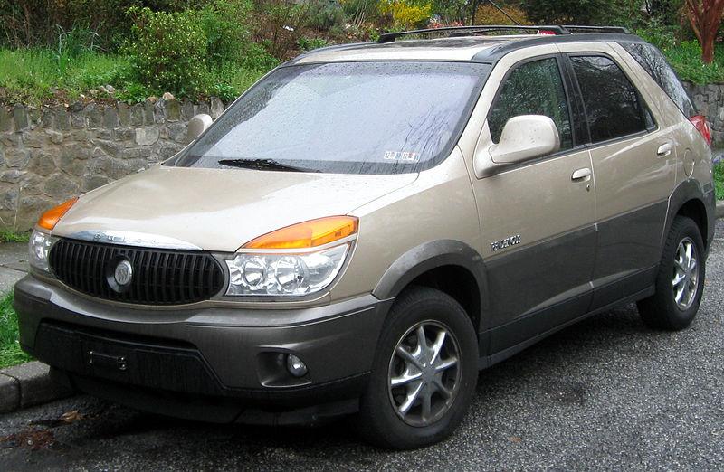 File:2002-2003 Buick Rendezvous CXL -- 03-24-2012.JPG