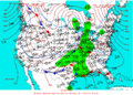 2004-01-17 Surface Weather Map NOAA.png
