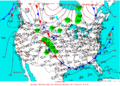 2004-04-09 Surface Weather Map NOAA.png