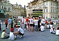 2006-06-15 Prague WorldCup public viewing england tobago.jpg