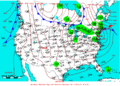 2007-06-04 Surface Weather Map NOAA.png