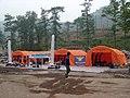 2008년 중앙119구조단 중국 쓰촨성 대지진 국제 출동(四川省 大地震, 사천성 대지진) 사본 - DSC09320.JPG