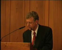 File:2008 09 conference on Scientology in Hamburg speaker Graham Berry part 1 of 5.ogv