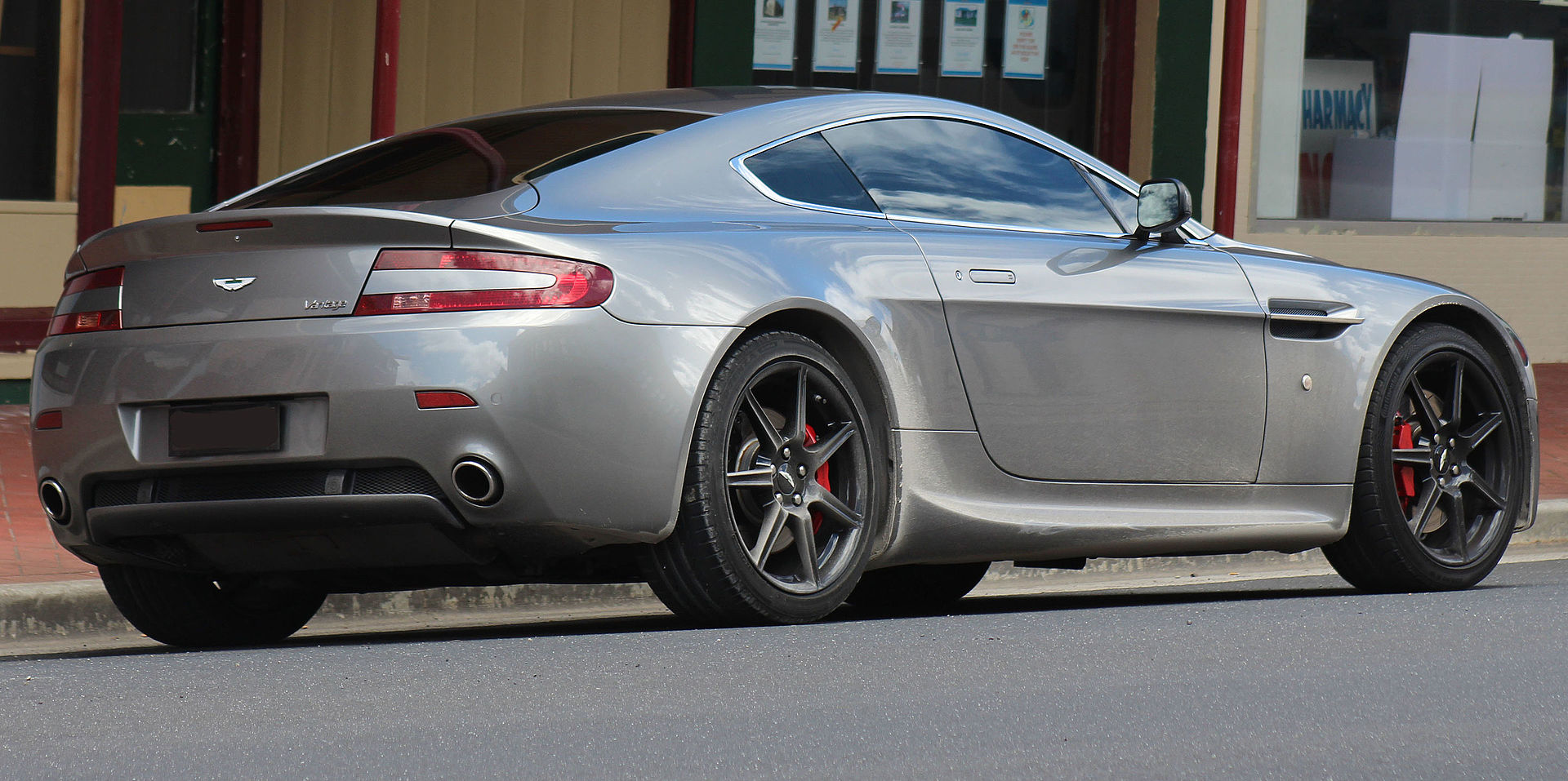1920px 2008 aston martin v8 vantage coupe 2014 12 28 jpg. Cars Review. Best American Auto & Cars Review