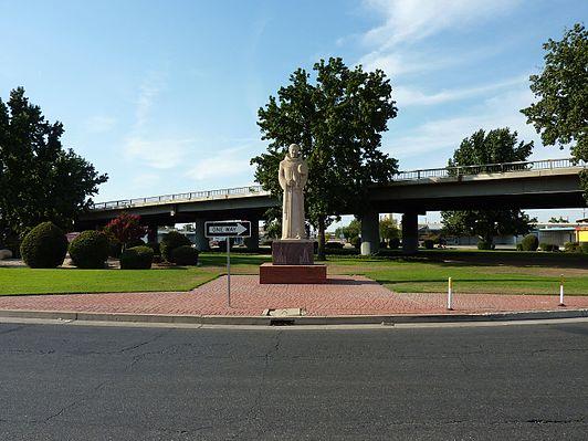 Garces Memorial Circle