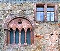 20090321145DR Grimma Schloß romanisches Fenster.jpg