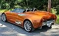 2009 Spyker C8 Spyder rL.jpg
