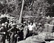 200th Coast Artillery NM Guard Philippines 1942