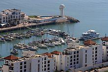 Agadir Beach Hotel Morocco