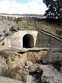 2011-01-02 Tunel bajo las vias del tren - panoramio.jpg
