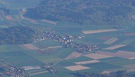 Niederösch