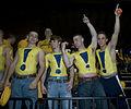 2011 Murray State University Men's Basketball (5496494867).jpg