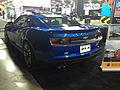 2013 Chevrolet Camaro ZL1 pace car (8402968181).jpg