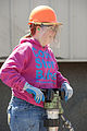 2013 Construction Day - Cool jackhammer (8777580254).jpg