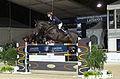 2013 Longines Global Champions - Lausanne - 14-09-2013 - Ben Maher et Tripple X III 1.jpg