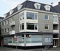 20140603 Voormalig kantoorpand Eigen Haard aan het Lopende Diep hoek Nieuwe Kijk int Jatstraat Groningen.jpg