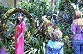 2014Easter Sunday @ US Botanic Garden, DC.jpg