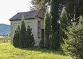 2014 Kaplica św. Rocha w Starej Łomnicy, 05.JPG