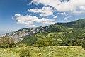 2014 Prowincja Sjunik, Widok z klasztoru Tatew na okoliczny krajobraz (06).jpg