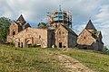 2014 Prowincja Tawusz, Gosz, Klasztor Goszawank (32).jpg