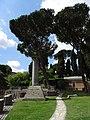 20160423 024 Roma - Cimitero Acattolico di Roma (26092485793).jpg