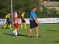2017-08-18 SC Kirchberg - FCU Frankenfels Schwarzenbach (24).jpg