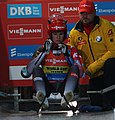 2017-12-03 Luge World Cup Women Altenberg by Sandro Halank–108.jpg