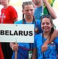 2018-08-07 World Rowing Junior Championships (Opening Ceremony) by Sandro Halank–027.jpg
