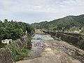 201805 Floodway of Jinlan Reservoir Dam.jpg