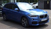 2018 BMW X1 xDrive20D M Sport Automatic 2.0.jpg