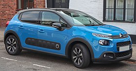 2018 Citroen C3 Flair Puretech 1.2.jpg