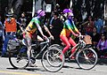 2018 Fremont Solstice Parade - cyclists 015.jpg