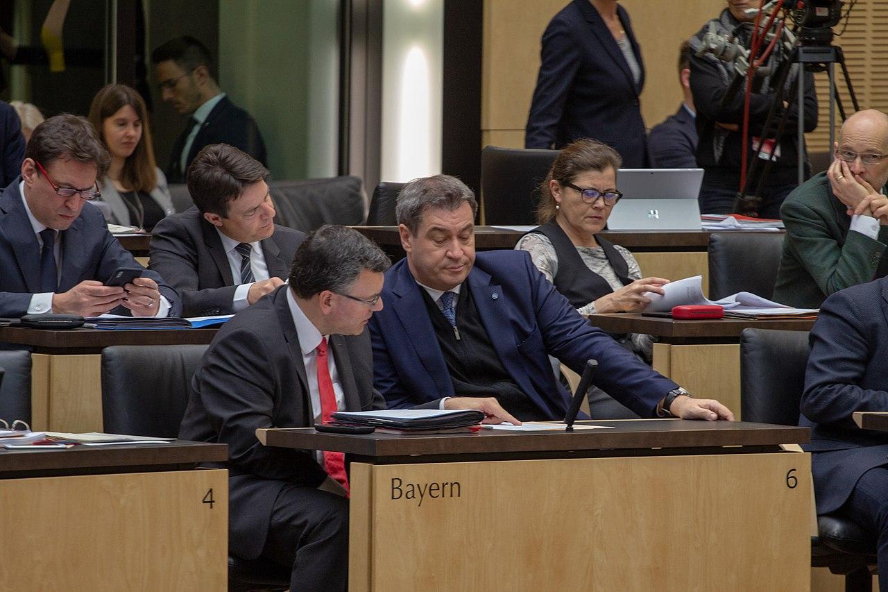 2019-04-12 Sitzung des Bundesrates by Olaf Kosinsky-9886.jpg