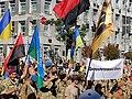 2019-08-24 Kyiv March Dnipro region.jpg