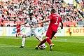 2019147201415 2019-05-27 Fussball 1.FC Kaiserslautern vs FC Bayern München - Sven - 1D X MK II - 1134 - AK8I2747.jpg