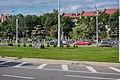 2020 Belarusian protests — line of solidarity in Minsk (13-08-2080) 08.jpg