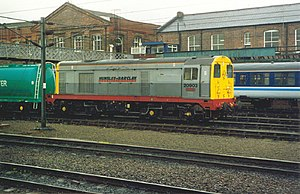 20903 at Doncaster Ron Hann.jpg