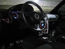 Volkswagen Golf Mk4 - Wikipedia