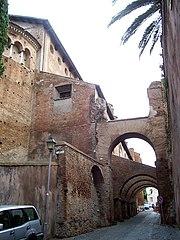 רובע סליו-גבעות רומא