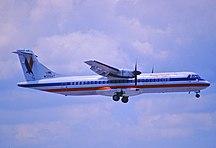 Canouan Airport
