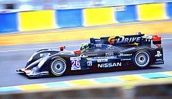 24 H du Mans, 17 June 2012.jpg