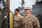 24th MEU 'Gun-Slingers' head west 150707-M-QZ288-057.jpg