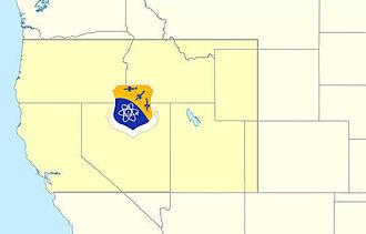 26th Air Division - 26th Air Division ADC AOR 1966-1979